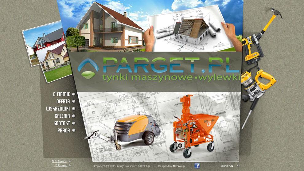 www.parget.pl