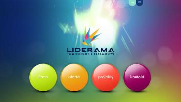 www.liderama.pl