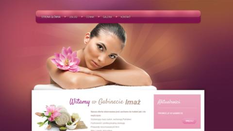 www.gabinet-imaz.pl