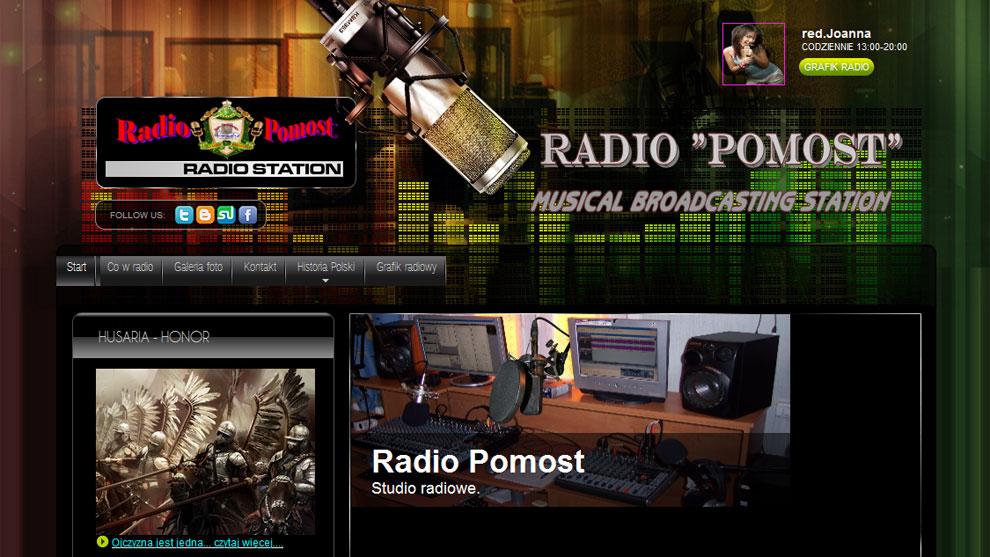 www.radiopomost.pl