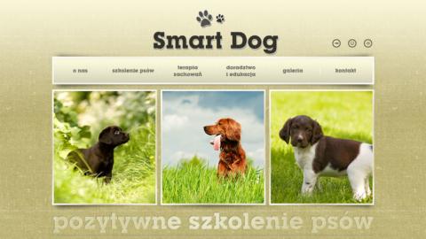 www.szkolasmartdog.pl