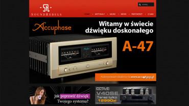 www.soundrebels.com
