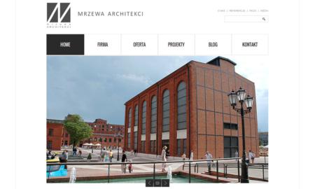 www.mrzewaarchitekci.pl
