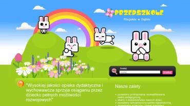 www.przedszkoledabie.pl