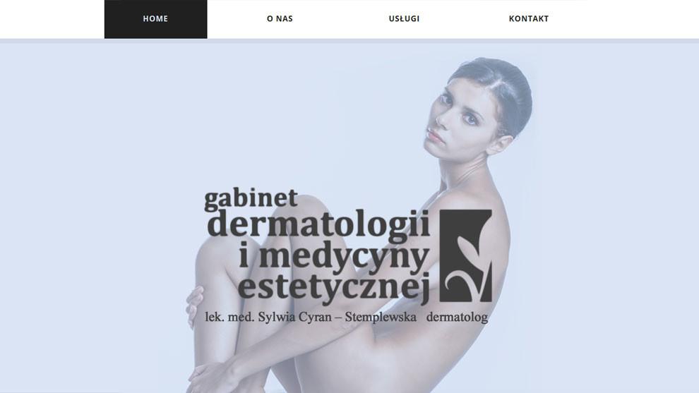 www.dermatologiakielce.pl