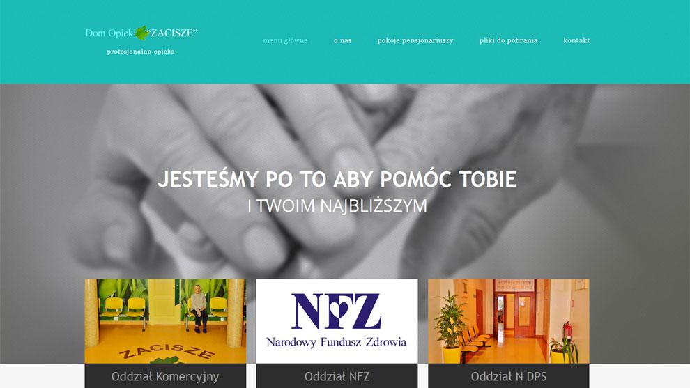 www.domopieki.com.pl