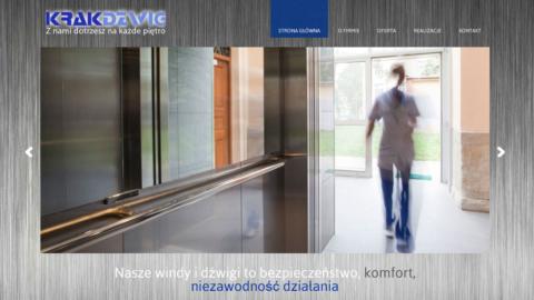 www.krakdzwig.pl