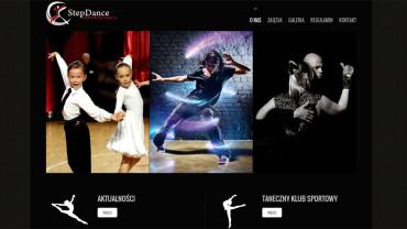 www.stepdance.com.pl