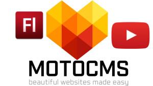 MotoCMS Flash