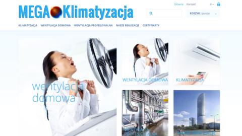 www.sklep.megaklimatyzacja.pl