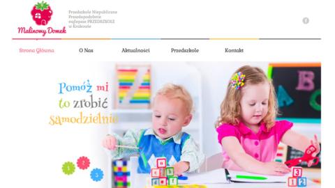 www.malinowydomek.edu.pl