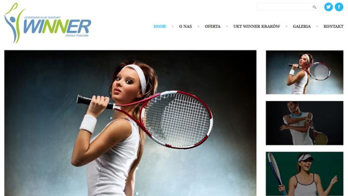 www.tenis-winner.pl