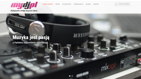 www.mydj.pl
