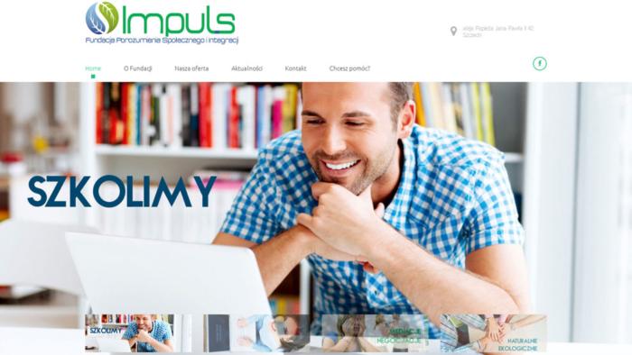 www.impulsfundacja.pl