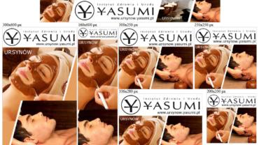 Banery reklamowe dla ursynow.yasumi.pl