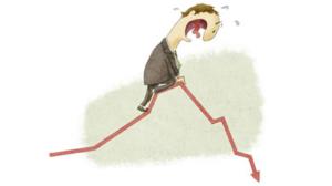 Czynniki wpływające na pogorszenie pozycji strony w Google.