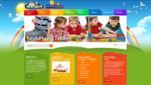Strona www.smerfolandia.net