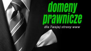 Domena prawnicza na sprzedaż – kancelariakodeks.pl