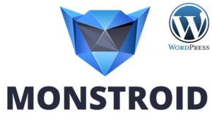 Szablony stron internetowych www typu WordPress Monstroid