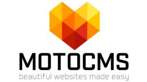 Szablony stron internetowych typu MotoCMS