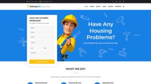 64351 – nowy szablon strony internetowej www.