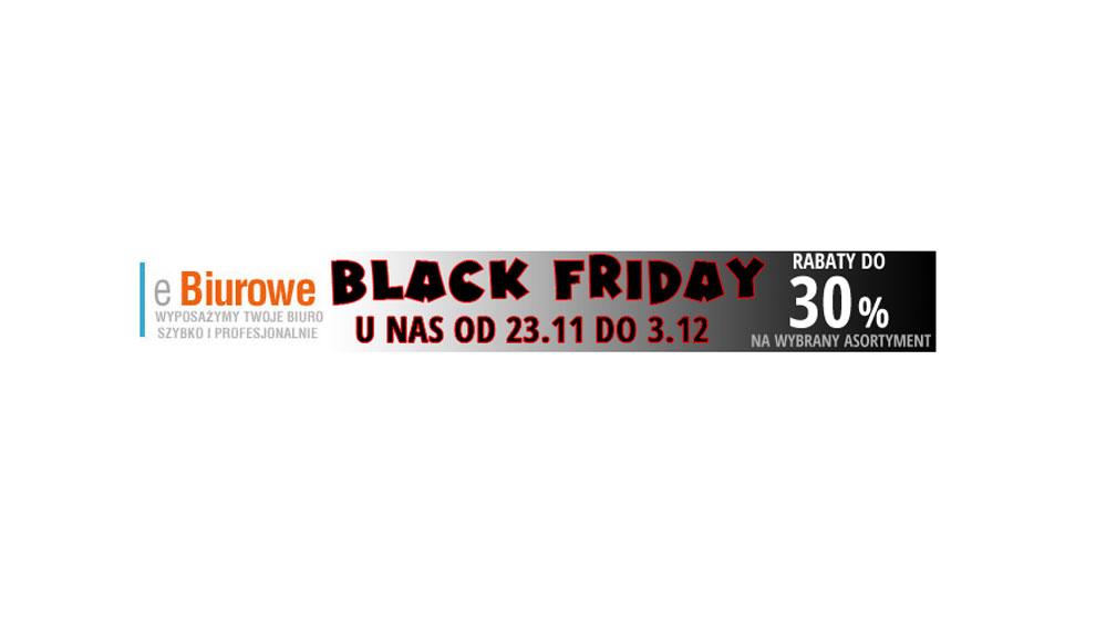 Baner animowany HTML5 dla ebiurowe.com.pl
